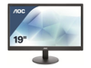 AOC E970SWN - LED monitor